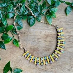 Anthropologists necklace